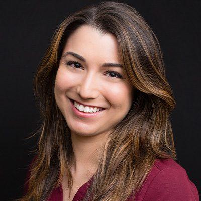 VNSC Medical Scribe Nicole Mercado
