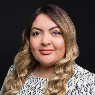 VNSC Practice Administrator Stephanie Amaro